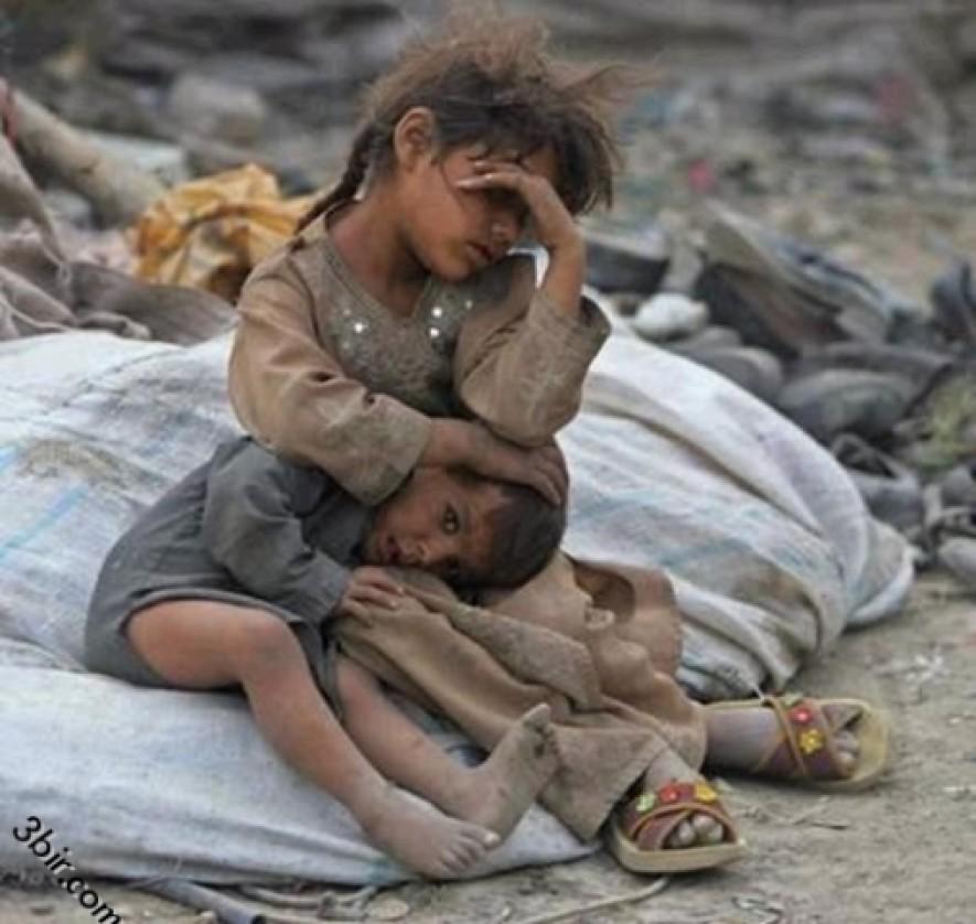 بالصور صور عن الفقر , صور معبرة عن الفقر والفقراء 4284 9