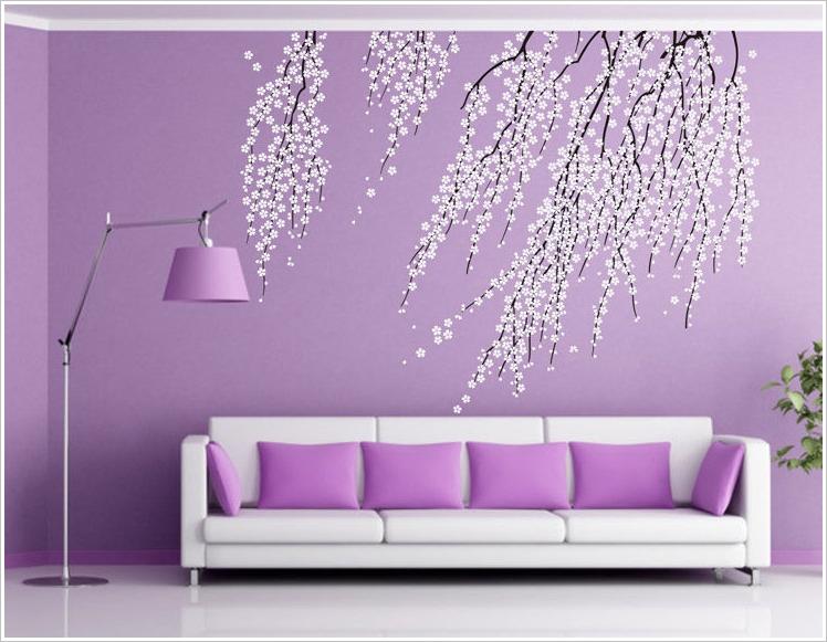 بالصور ديكور حوائط , زيني منزلك باجمل ديكورات للحوائط 4293 14