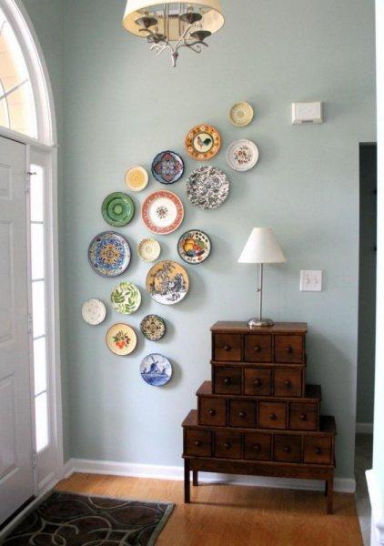 بالصور ديكور حوائط , زيني منزلك باجمل ديكورات للحوائط 4293 7