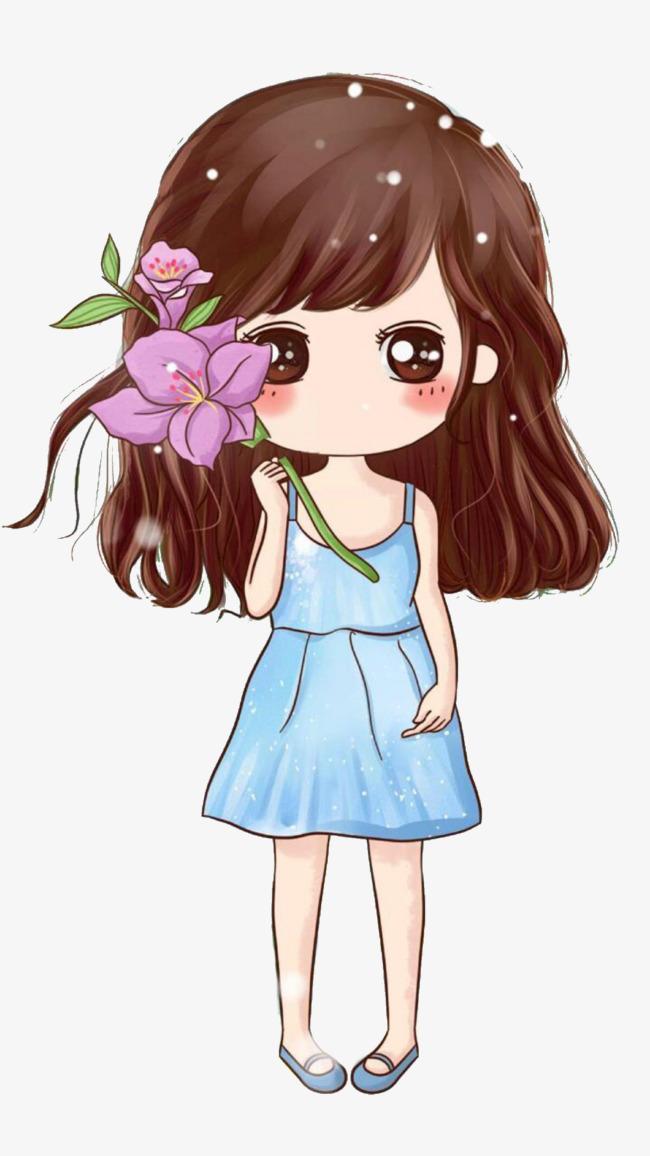 بالصور رسومات بنات حلوه , افضل الرسومات الكرتونية 4296 8