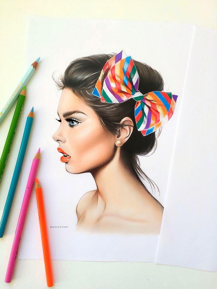 بالصور رسومات بنات حلوه , افضل الرسومات الكرتونية 4296