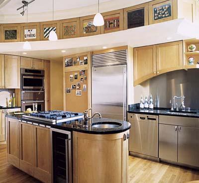 بالصور ديكور مطبخ , احدث موديلات وديكورات للمطبخ 4298 3