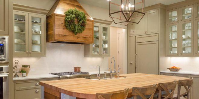 بالصور ديكور مطبخ , احدث موديلات وديكورات للمطبخ 4298 4
