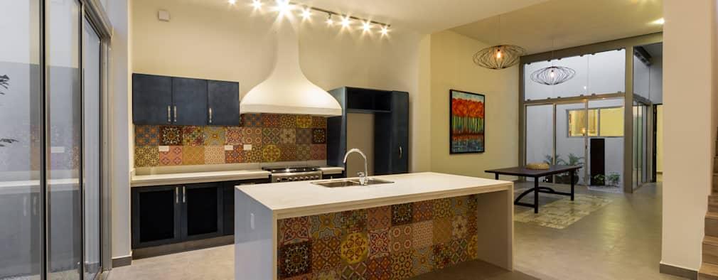 بالصور ديكور مطبخ , احدث موديلات وديكورات للمطبخ 4298 5
