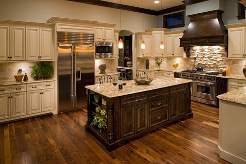 بالصور ديكور مطبخ , احدث موديلات وديكورات للمطبخ 4298 9
