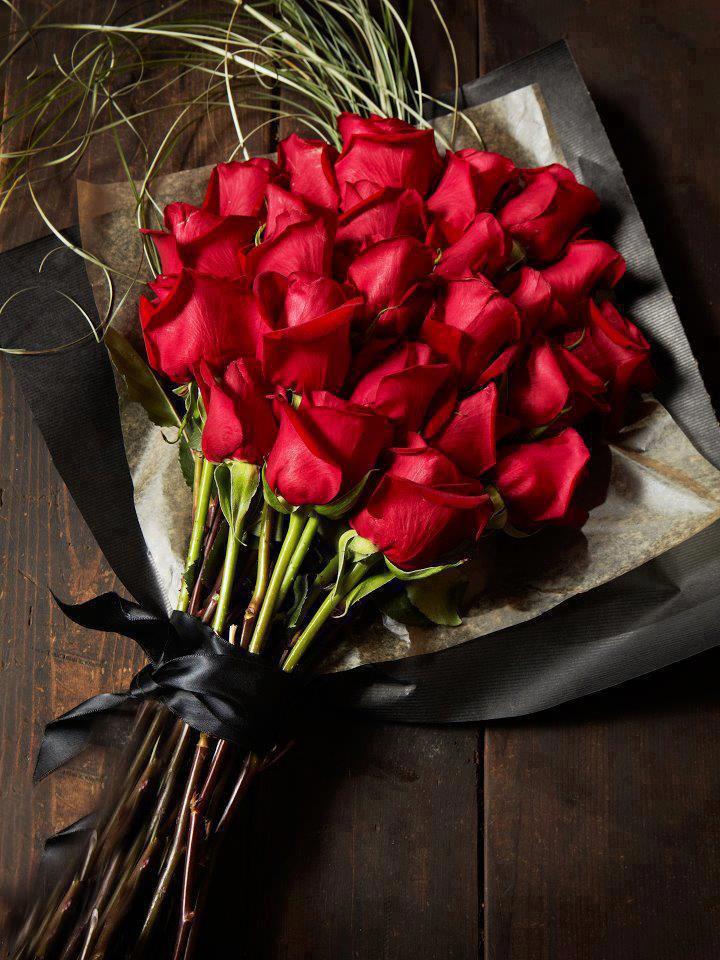 بالصور باقات ورود , الورد لغه الحب والجمال 4300 1