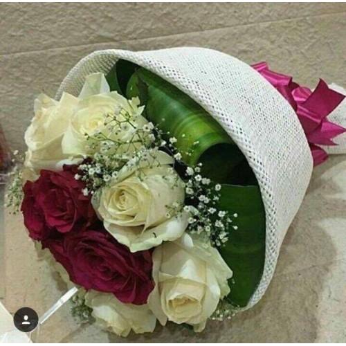 بالصور باقات ورود , الورد لغه الحب والجمال 4300 9