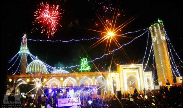 بالصور صور عن المولد النبوي الشريف , احتفالات المولد النبوي 4301 1