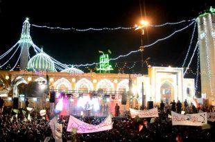 صور صور عن المولد النبوي الشريف , احتفالات المولد النبوي