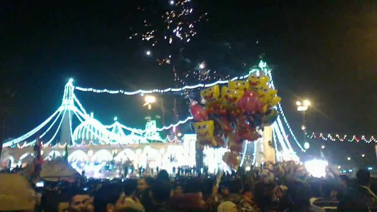 بالصور صور عن المولد النبوي الشريف , احتفالات المولد النبوي 4301 4
