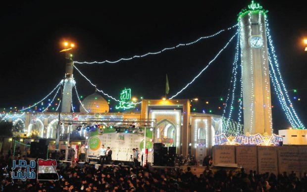 بالصور صور عن المولد النبوي الشريف , احتفالات المولد النبوي 4301 7