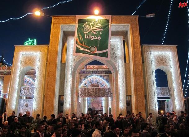 بالصور صور عن المولد النبوي الشريف , احتفالات المولد النبوي 4301 9