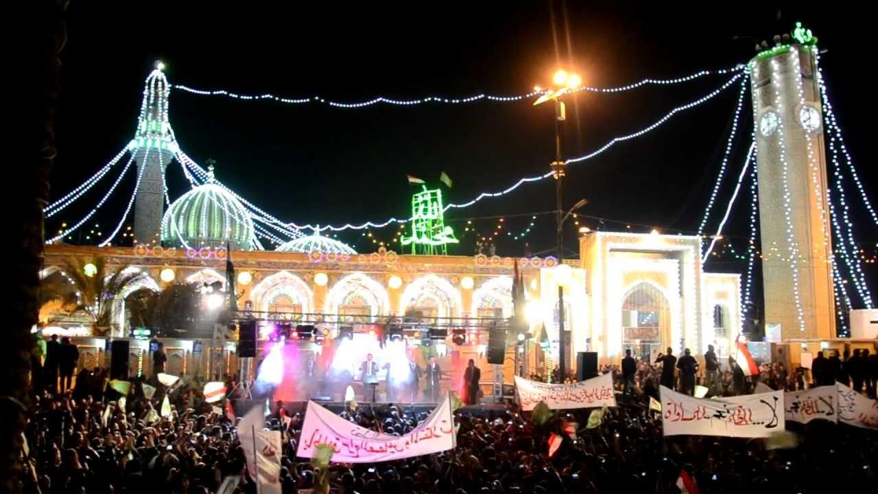 بالصور صور عن المولد النبوي الشريف , احتفالات المولد النبوي 4301
