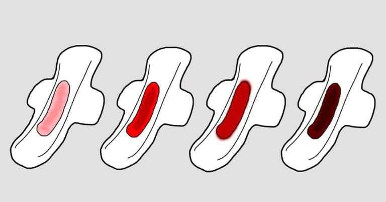 بالصور الفرق بين دم الدورة ودم الحمل , تعرفي كيف تميزي بين دم الحيض ودم الحمل 4305 1