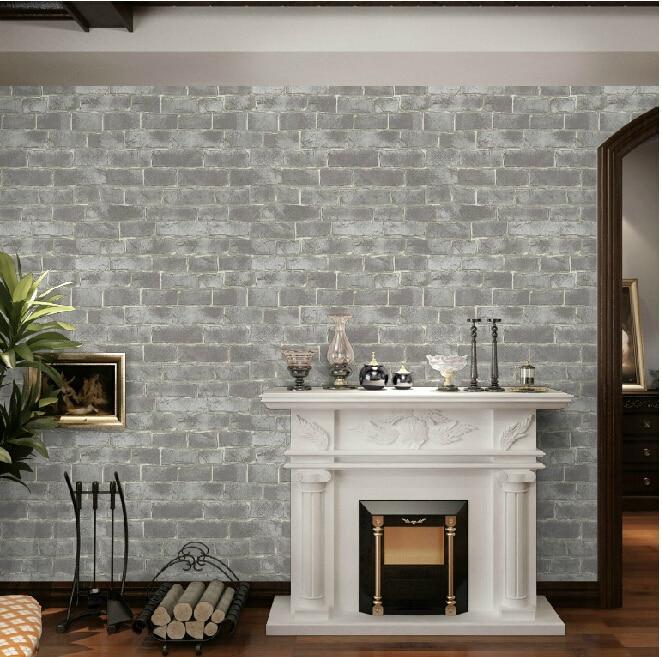 بالصور ورق جدران رمادي , اشيك ورق حائط باللون الرمادي الجميل 4319 4