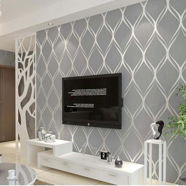 بالصور ورق جدران رمادي , اشيك ورق حائط باللون الرمادي الجميل 4319 5