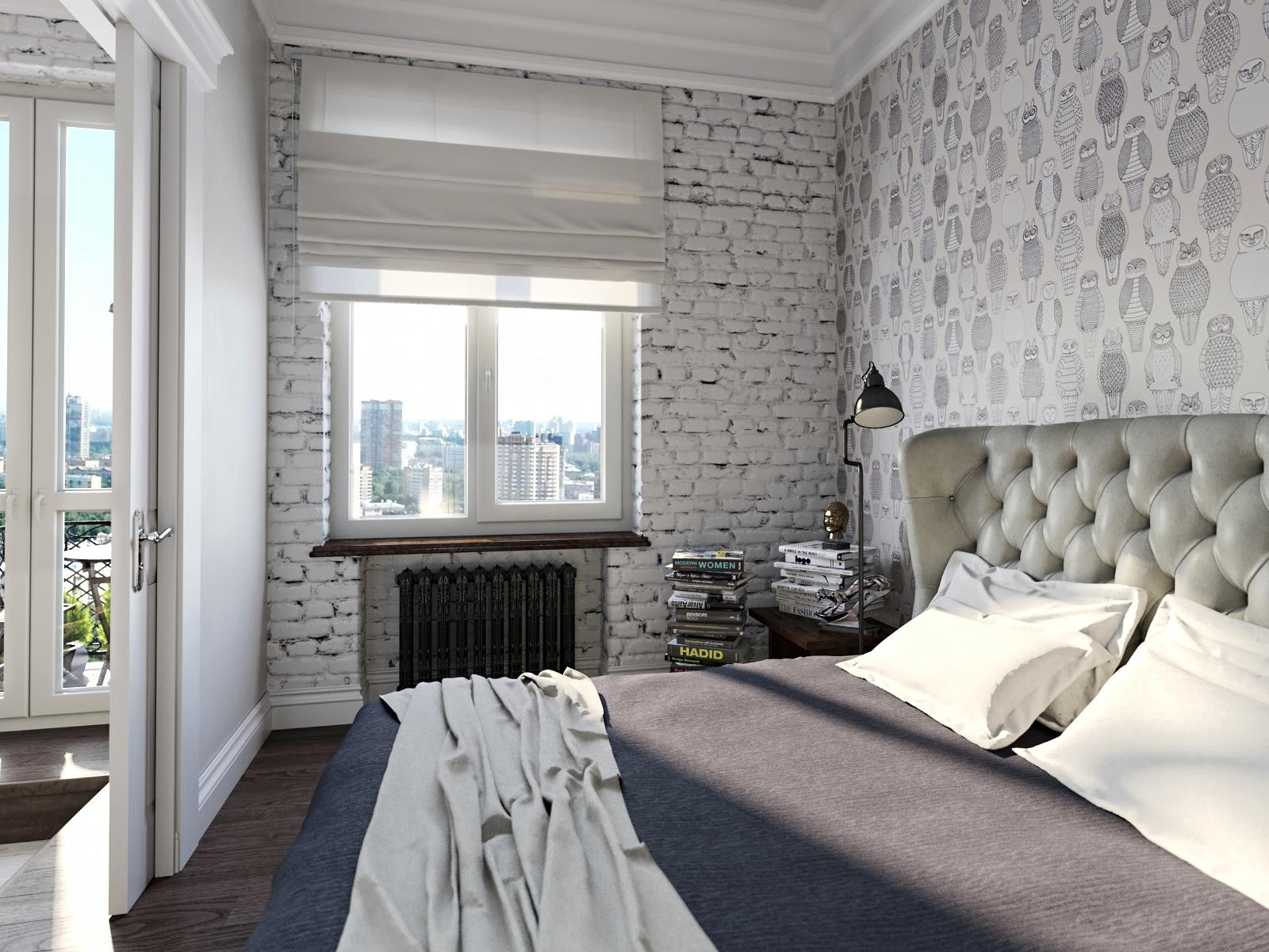 بالصور ورق جدران رمادي , اشيك ورق حائط باللون الرمادي الجميل