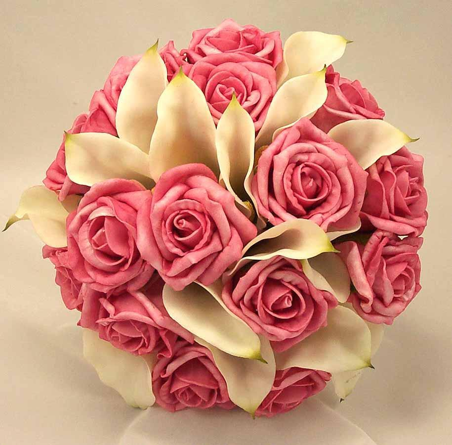 بالصور صور ورد جميل , اجمل صور لبوكيه الورد 4327 2