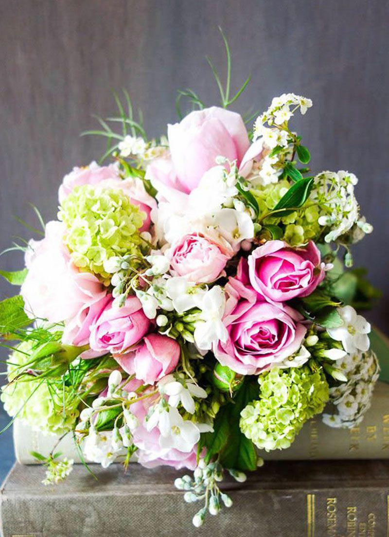 بالصور صور ورد جميل , اجمل صور لبوكيه الورد 4327 9