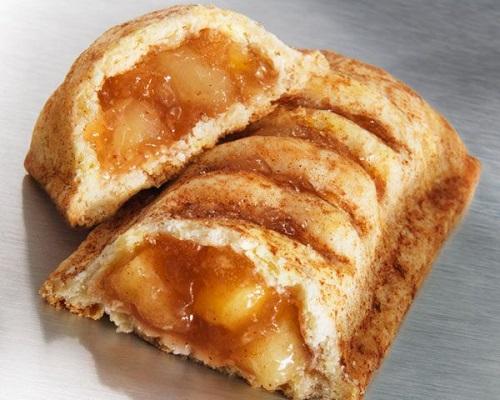 صور طريقة عمل فطيرة التفاح , خطوات اعداد فطيره التفاح