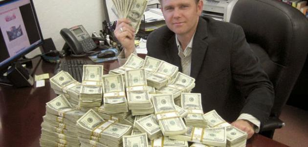 بالصور كيف اصبح غنيا , غير حياتك وتعلم كيف تصبح غنيا 4333 2