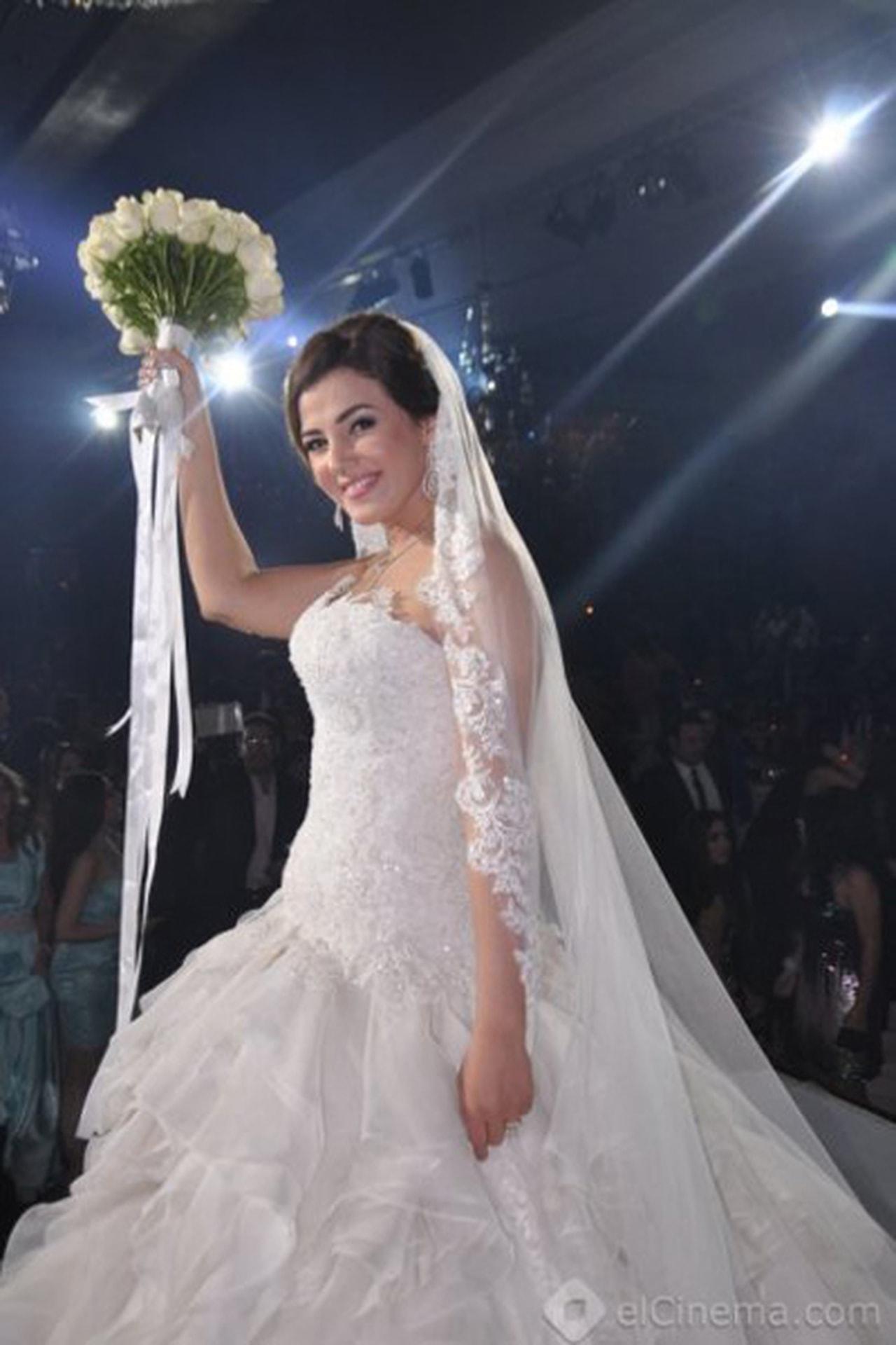 بالصور صور عروسة , اجمل صور للعرائس بالفستان الابيض 4367 12