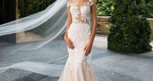 صور صور عروسة , اجمل صور للعرائس بالفستان الابيض