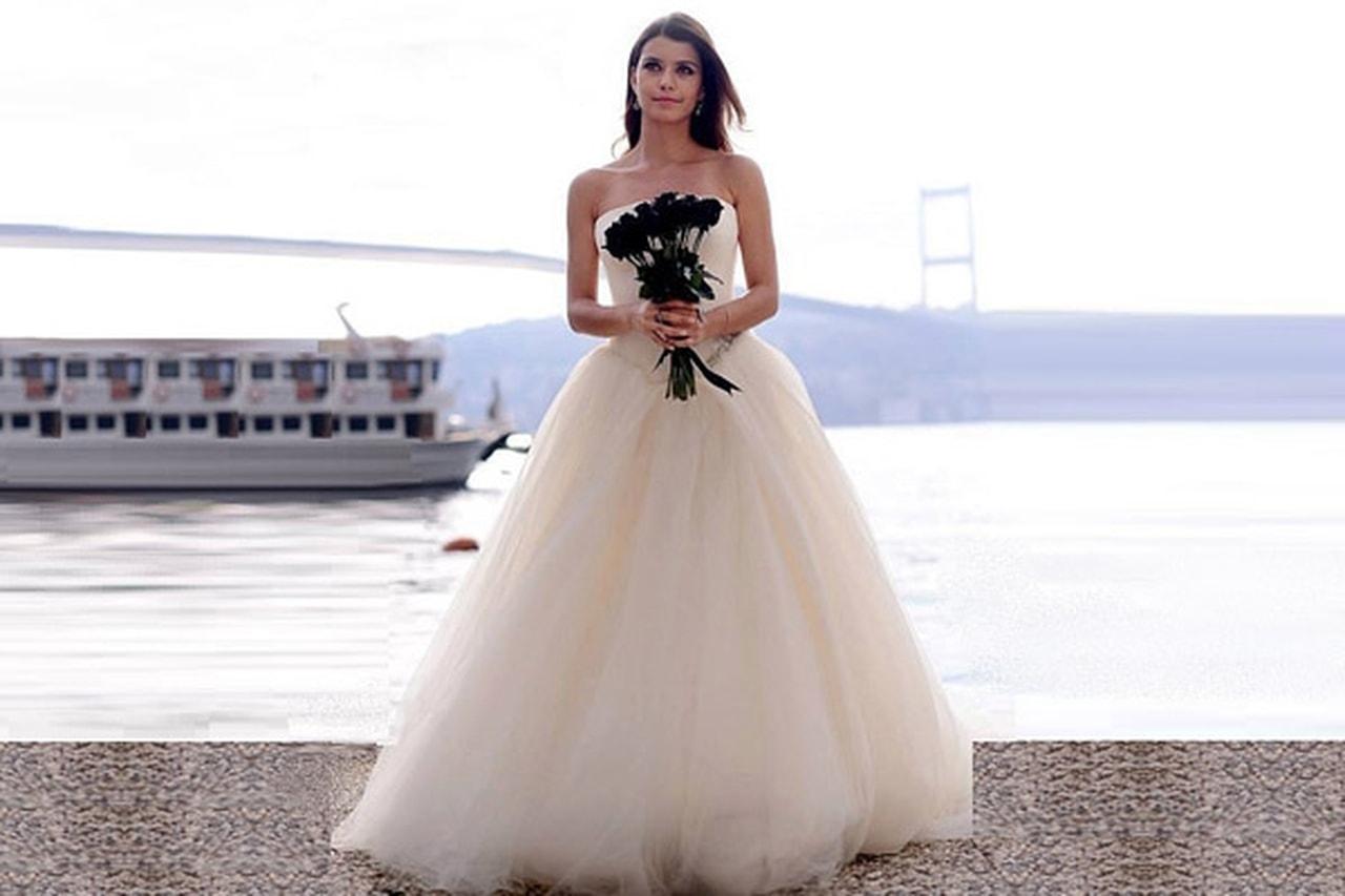 بالصور صور عروسة , اجمل صور للعرائس بالفستان الابيض 4367 2