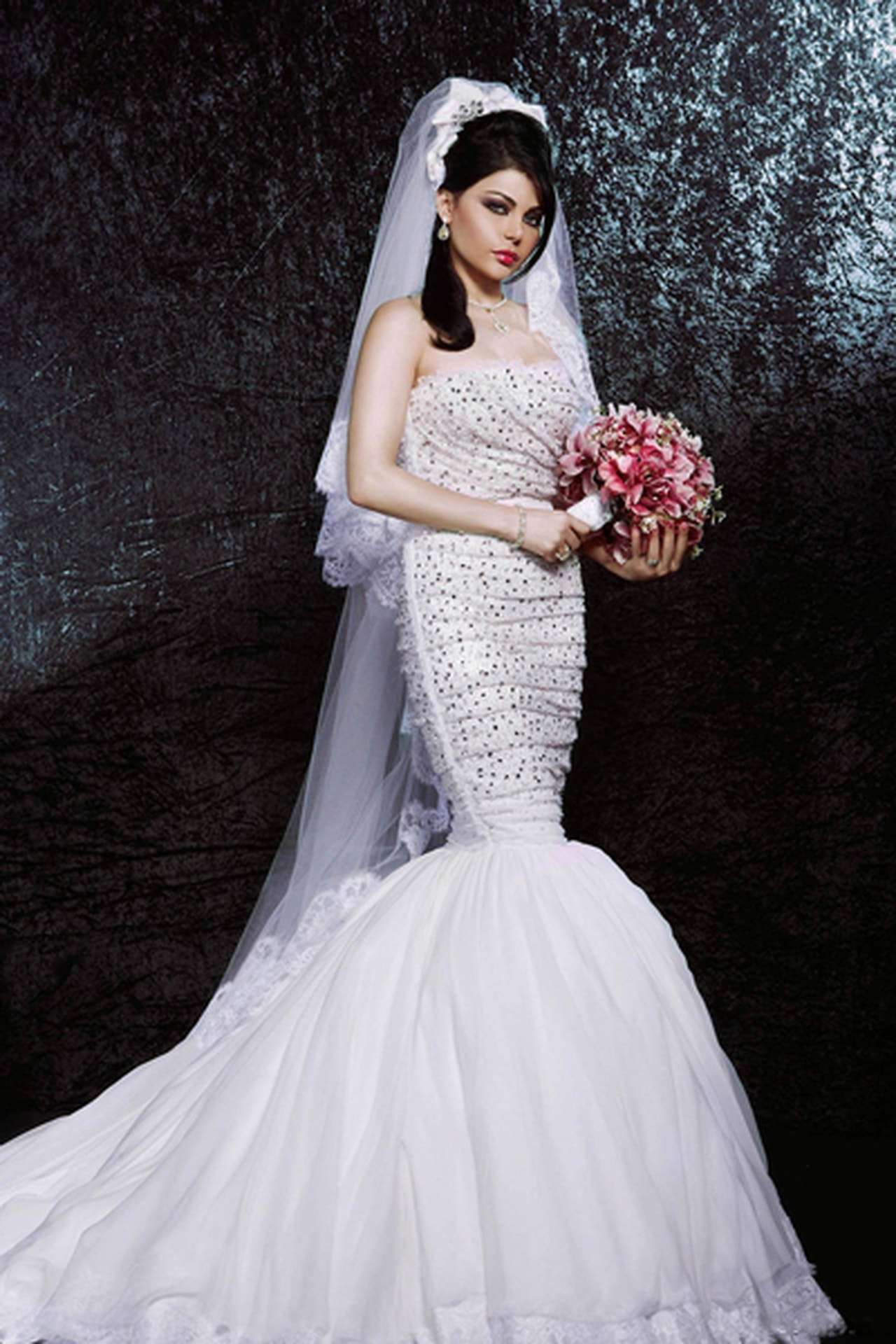 بالصور صور عروسة , اجمل صور للعرائس بالفستان الابيض 4367 4