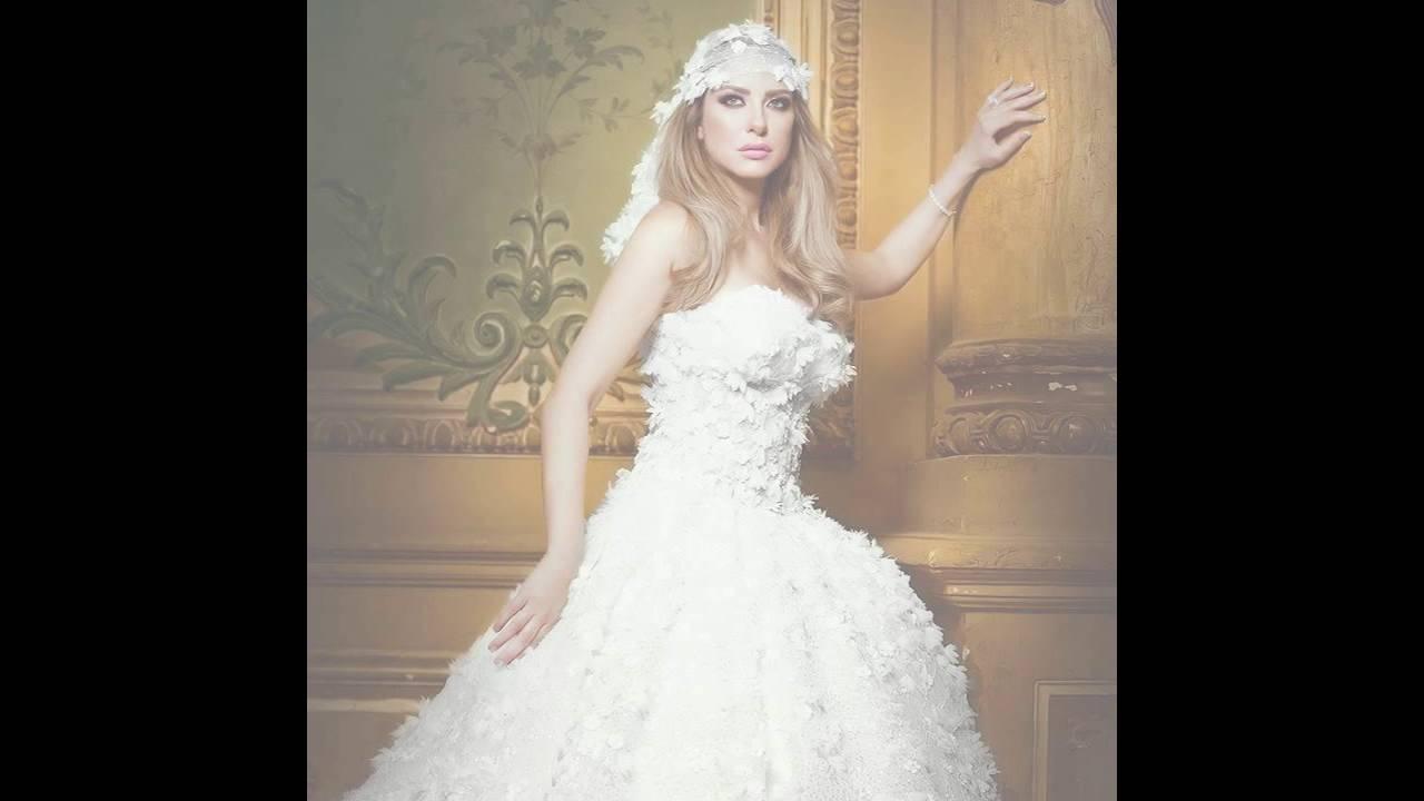 بالصور صور عروسة , اجمل صور للعرائس بالفستان الابيض 4367 9