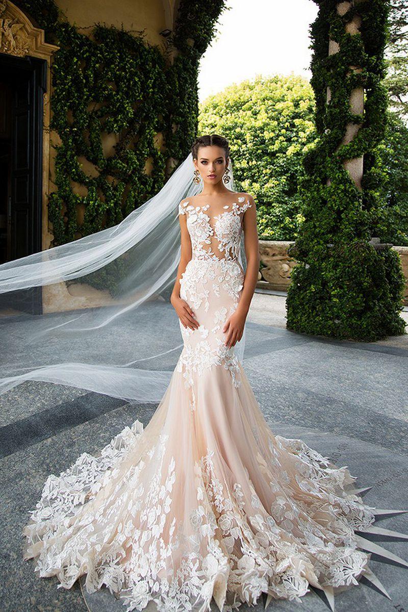 بالصور صور عروسة , اجمل صور للعرائس بالفستان الابيض 4367
