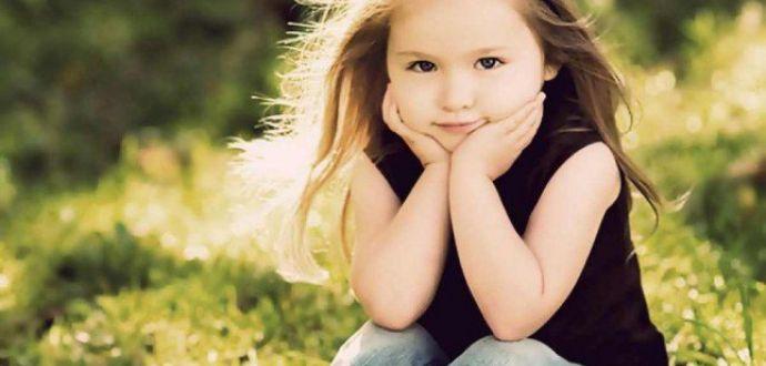 بالصور فتيات جميلات , صور بنات اطفال يجننوا 4374 1
