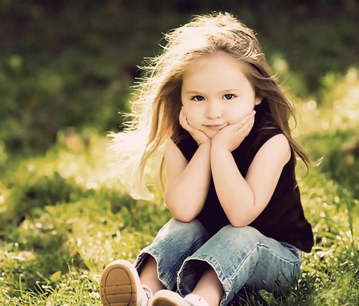 بالصور فتيات جميلات , صور بنات اطفال يجننوا 4374 12