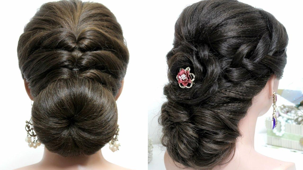 بالصور تسريحات شعر بسيطة , صور افضل تسريحات للشعر 4412 2
