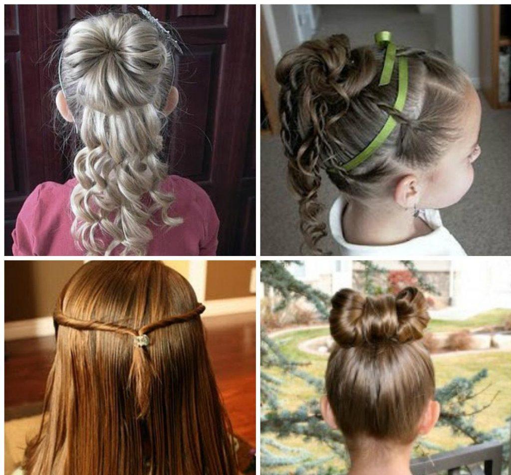 بالصور تسريحات شعر بسيطة , صور افضل تسريحات للشعر 4412