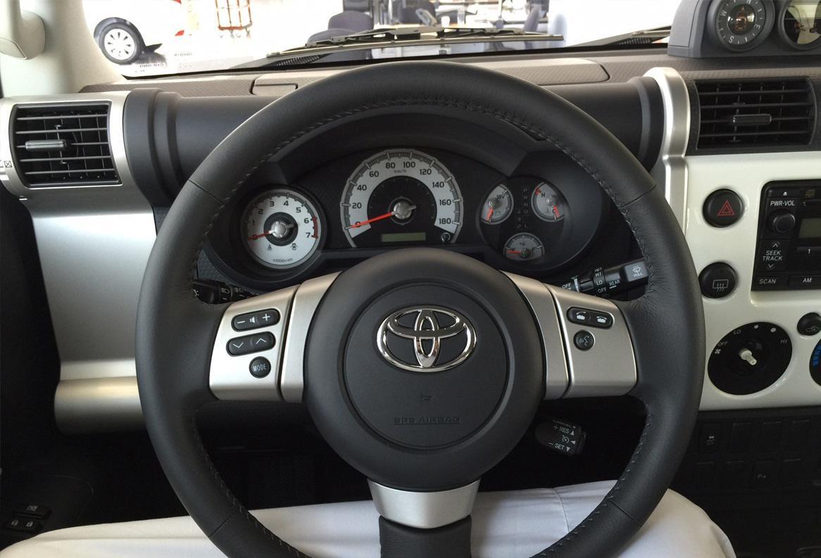بالصور سيارة اف جي , شاهد احدث الصور للسيارات اف جي 4436 10