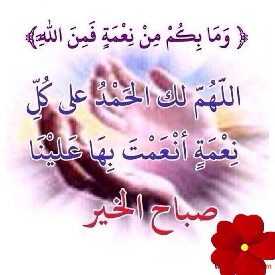 بالصور صباح الجمال , اجمل وافضل الرسائل الصباحية 4448 11
