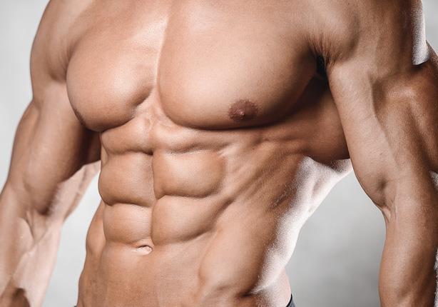 بالصور ماذا تحب المراة في جسم الرجل , صور رجال عضلات 4460 11