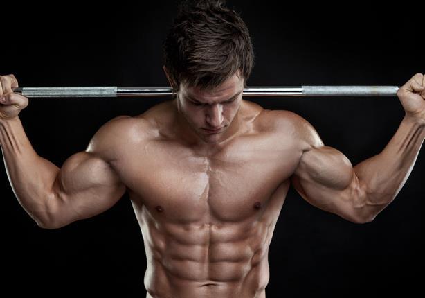 بالصور ماذا تحب المراة في جسم الرجل , صور رجال عضلات 4460 6