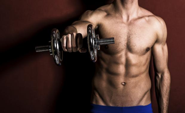 بالصور ماذا تحب المراة في جسم الرجل , صور رجال عضلات 4460 7