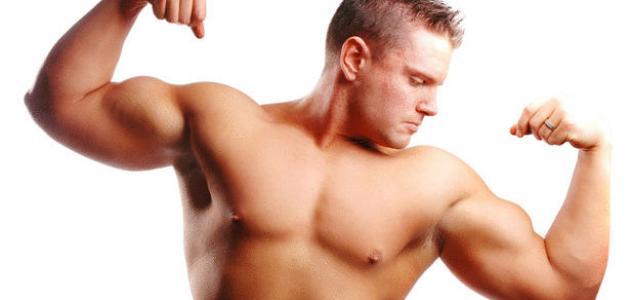 بالصور ماذا تحب المراة في جسم الرجل , صور رجال عضلات 4460 8