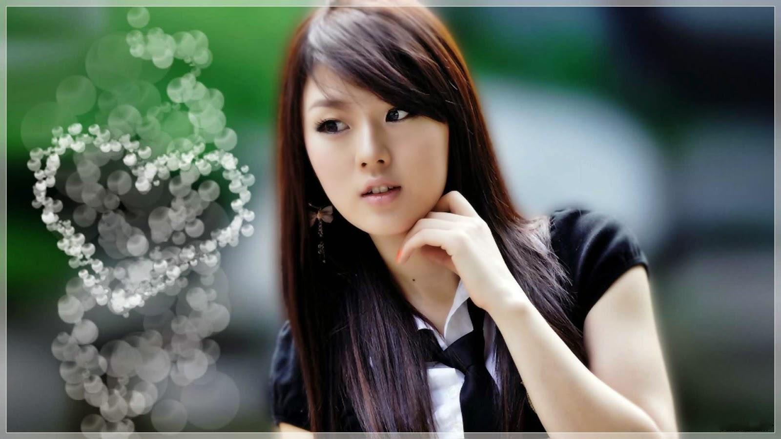 بالصور اجمل بنات كوريات في العالم , صور لملكات الجمال بكوريا 4464 15