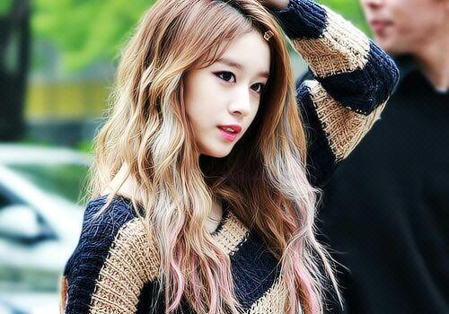 بالصور اجمل بنات كوريات في العالم , صور لملكات الجمال بكوريا 4464 22