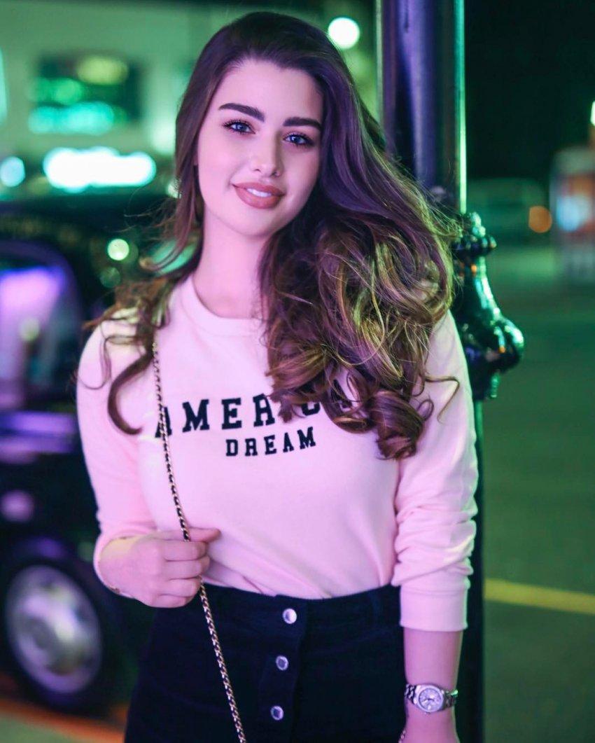 بالصور اجمل بنات 2019 , اجمل بنات العرب في 2019 4473 3