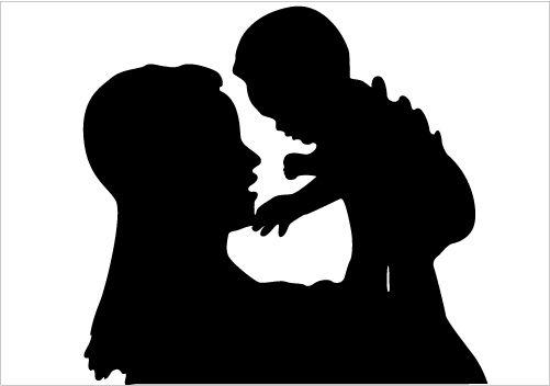 صور قصيدة عن الام للاطفال , قصيده الطفله ايه حسن