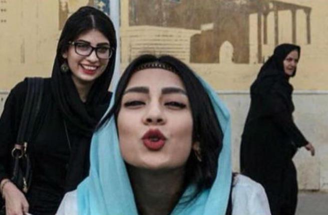 بالصور اجمل الايرانيات , صور لجميلات ايران روعه 4496 9