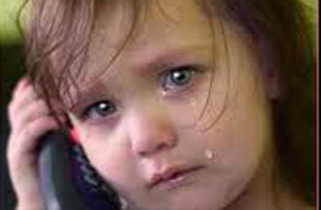 بالصور طفلة تبكي , صور دموع اطفال حزينة 4497 4