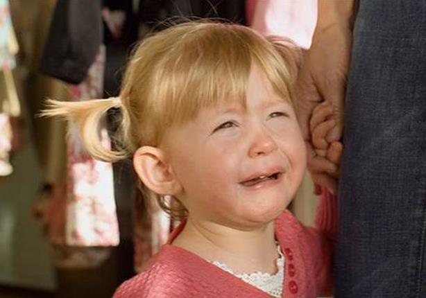 بالصور طفلة تبكي , صور دموع اطفال حزينة 4497 5