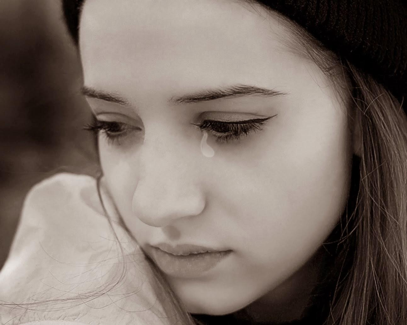 بالصور طفلة تبكي , صور دموع اطفال حزينة 4497 6