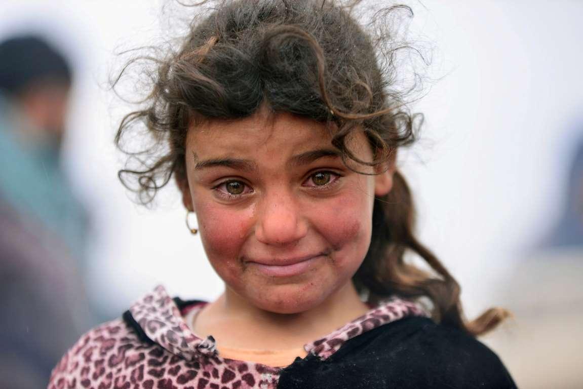 بالصور طفلة تبكي , صور دموع اطفال حزينة 4497 8